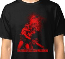 TEXAS CHAINSAW MASSACRE Classic T-Shirt