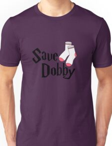Save Dobby! Unisex T-Shirt
