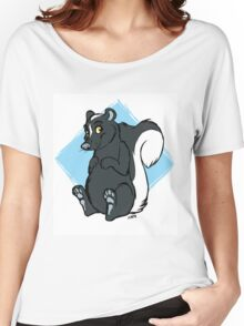 Skunk Women's Relaxed Fit T-Shirt