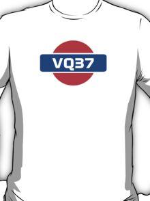 VQ37 Nissan Engine T-Shirt