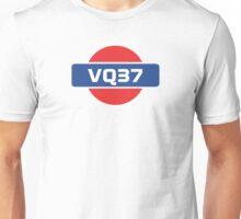 VQ37 Engine Unisex T-Shirt