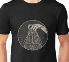 The Cloak Unisex T-Shirt