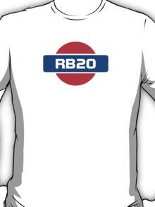 RB20 Nissan Engine Swap T-Shirt