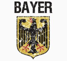 Bayer Surname German by surnames
