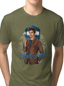 Perfect 10 Tri-blend T-Shirt