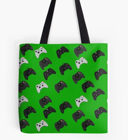 Gamer's Tools 3 Tote Bag