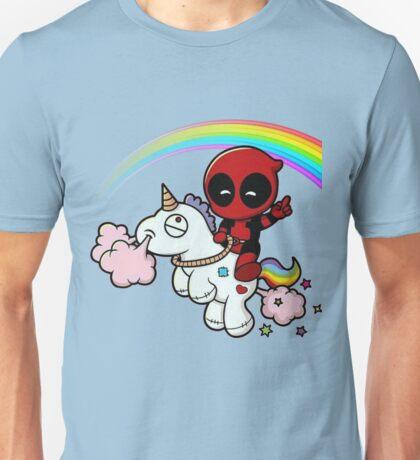 Unicornpool Unisex T-Shirt
