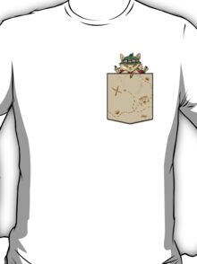 teemo in a pocket T-Shirt