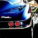 Corvette Stingray by AngieDavies