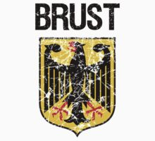 Brust Surname German by surnames