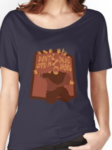 Hold The Door - HODOR! Women's Relaxed Fit T-Shirt