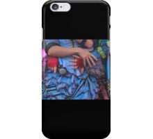 Hold me like a pillow iPhone Case/Skin