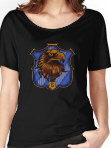 Ravenclaw team Women's Relaxed Fit T-Shirt