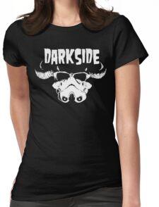 Danzig Stormtrooper Womens Fitted T-Shirt