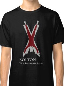 House of Bolton Classic T-Shirt