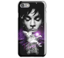 Prince 5 iPhone Case/Skin