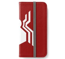 Spiderman Homecoming iPhone Wallet/Case/Skin