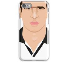 cantona iPhone Case/Skin