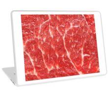 Meat Lover Laptop Skin