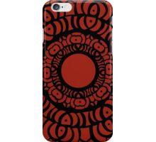 Change Black; The Avatar Series iPhone Case/Skin