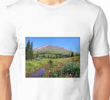 Colorado Summer Unisex T-Shirt