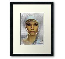 child of light Framed Print