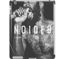 Death Grips - Noided iPad Case/Skin