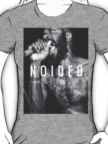 Death Grips - Noided T-Shirt