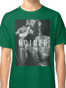 Death Grips - Noided Classic T-Shirt