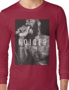Death Grips - Noided Long Sleeve T-Shirt