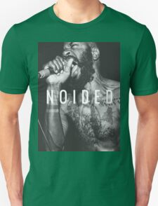Death Grips - Noided Unisex T-Shirt