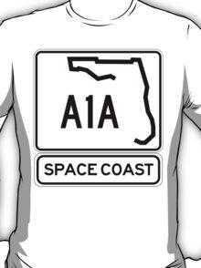 A1A - Space Coast T-Shirt