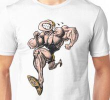 Ripped Runner Unisex T-Shirt