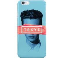 TRXYE album cover iPhone Case/Skin