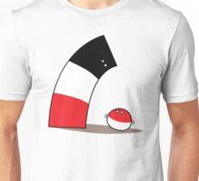 Polandball - Poland's Anschluss Unisex T-Shirt