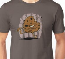 THE WALKING COOKIE Unisex T-Shirt
