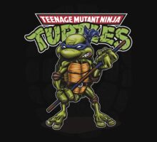 Donatello TMNT Kids Clothes