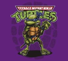 Donatello TMNT by webninja