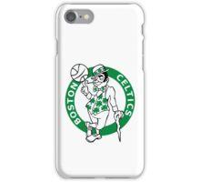 Boston Celtics | Sports iPhone Case/Skin