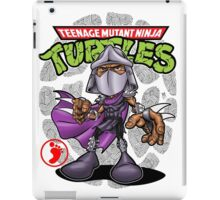 The Shredder TMNT iPad Case/Skin
