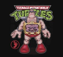 Krang TMNT Kids Clothes