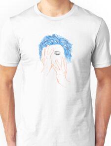 """""""Hero"""" Unisex T-Shirt"""