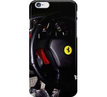 Ferrari 360 Spider iPhone Case/Skin