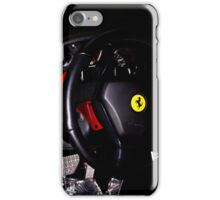 Ferrari 360 Spider iPhone Case/Skin