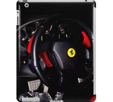 Ferrari 360 Spider iPad Case/Skin