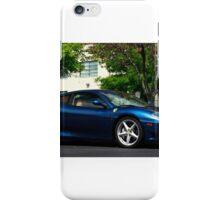 Ferrari 360 Coupe  iPhone Case/Skin