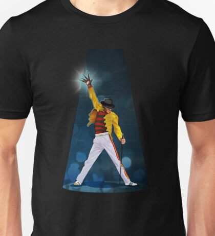 KILLER QUEEN Unisex T-Shirt
