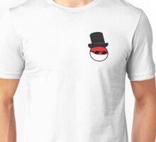 Polandball - GentlePoland Small Unisex T-Shirt