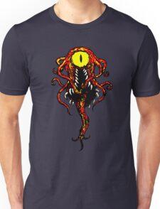 Alien D3 Unisex T-Shirt