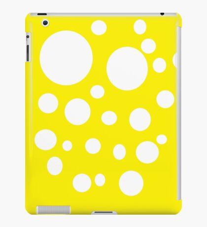 SpongeFrank iPad Case/Skin